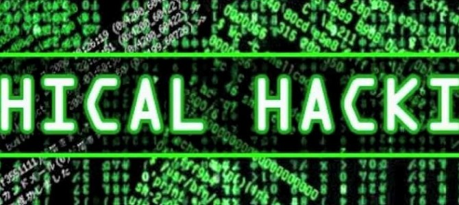 Corso Advanced Ethical Hacking Course